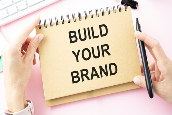 Build a brand online | How to Build a Brand Online?
